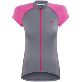 Protective Off Duty Jersey Women grey melange